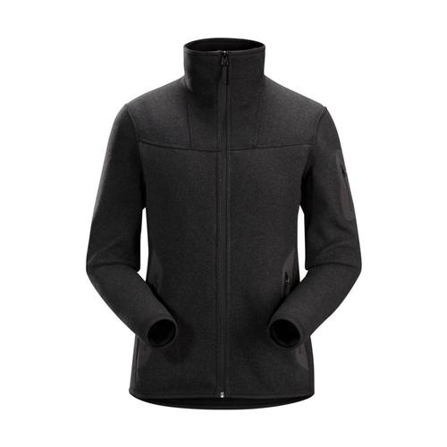 Arc'teryx Women's Covert Cardigan Blackhth