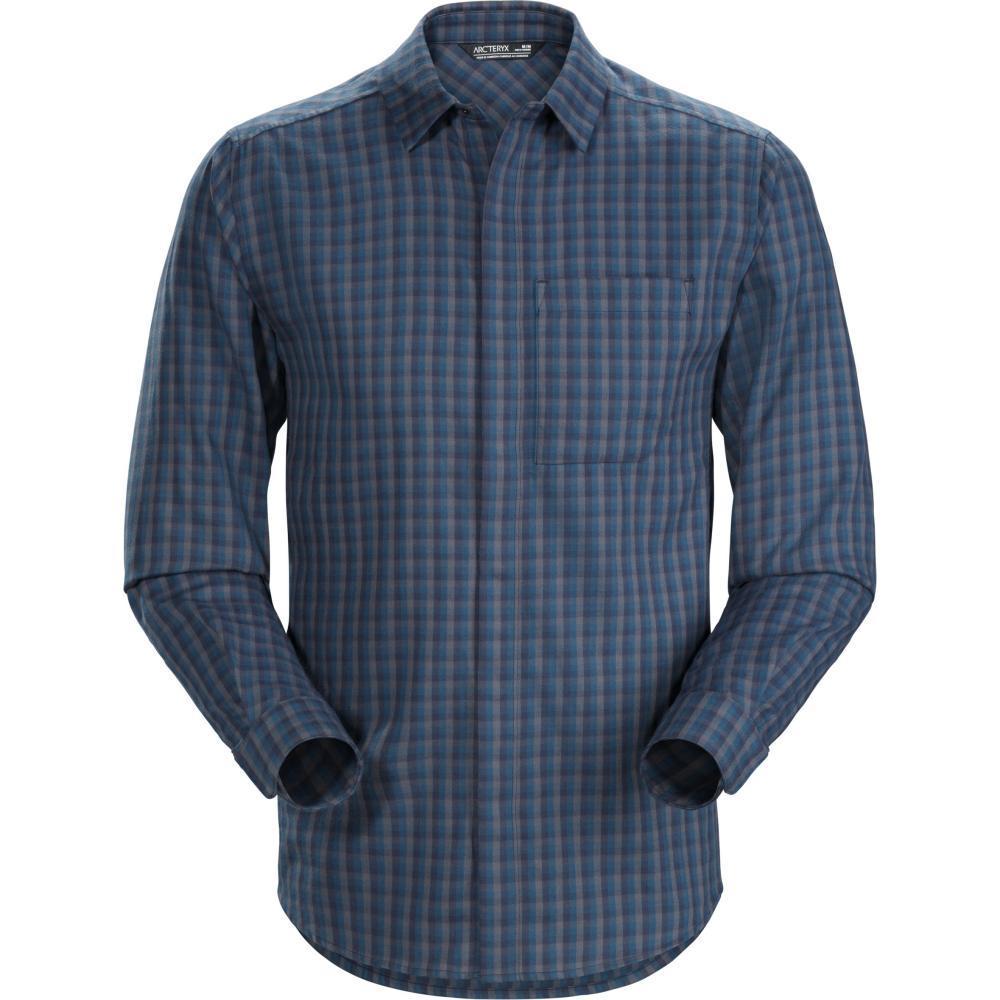 Arc ' Teryx Men's Long Sleeve Bernal Shirt
