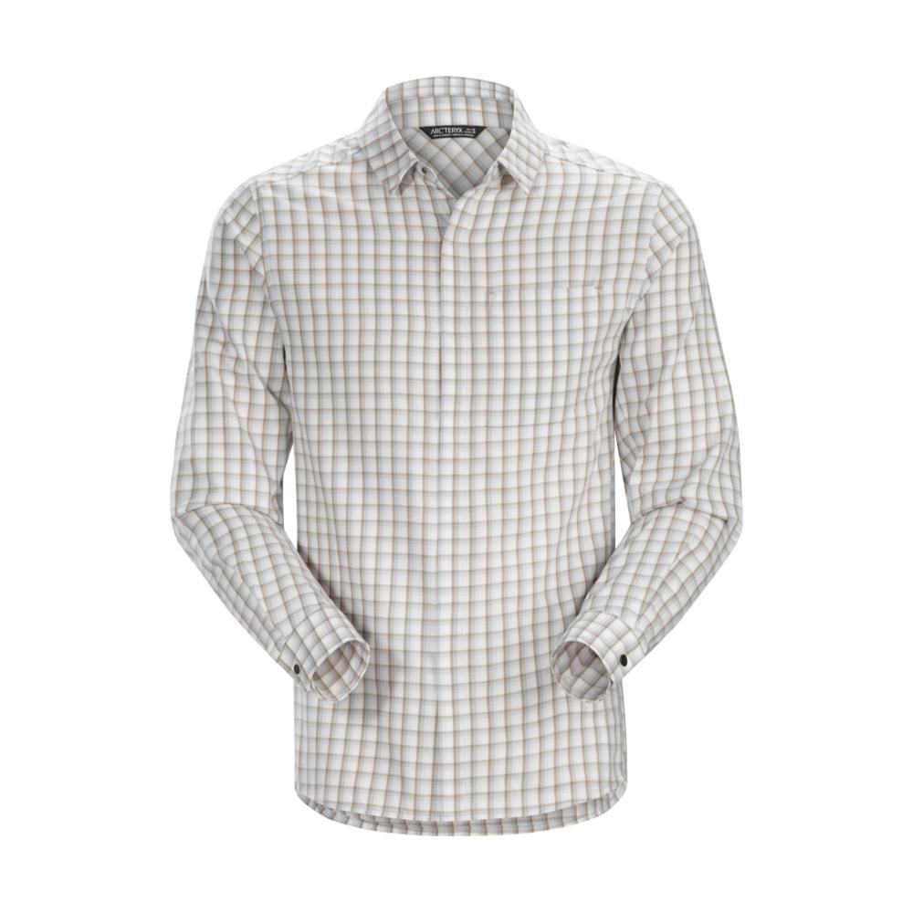 Arc'teryx Men's Long Sleeve Bernal Shirt FRACTAL