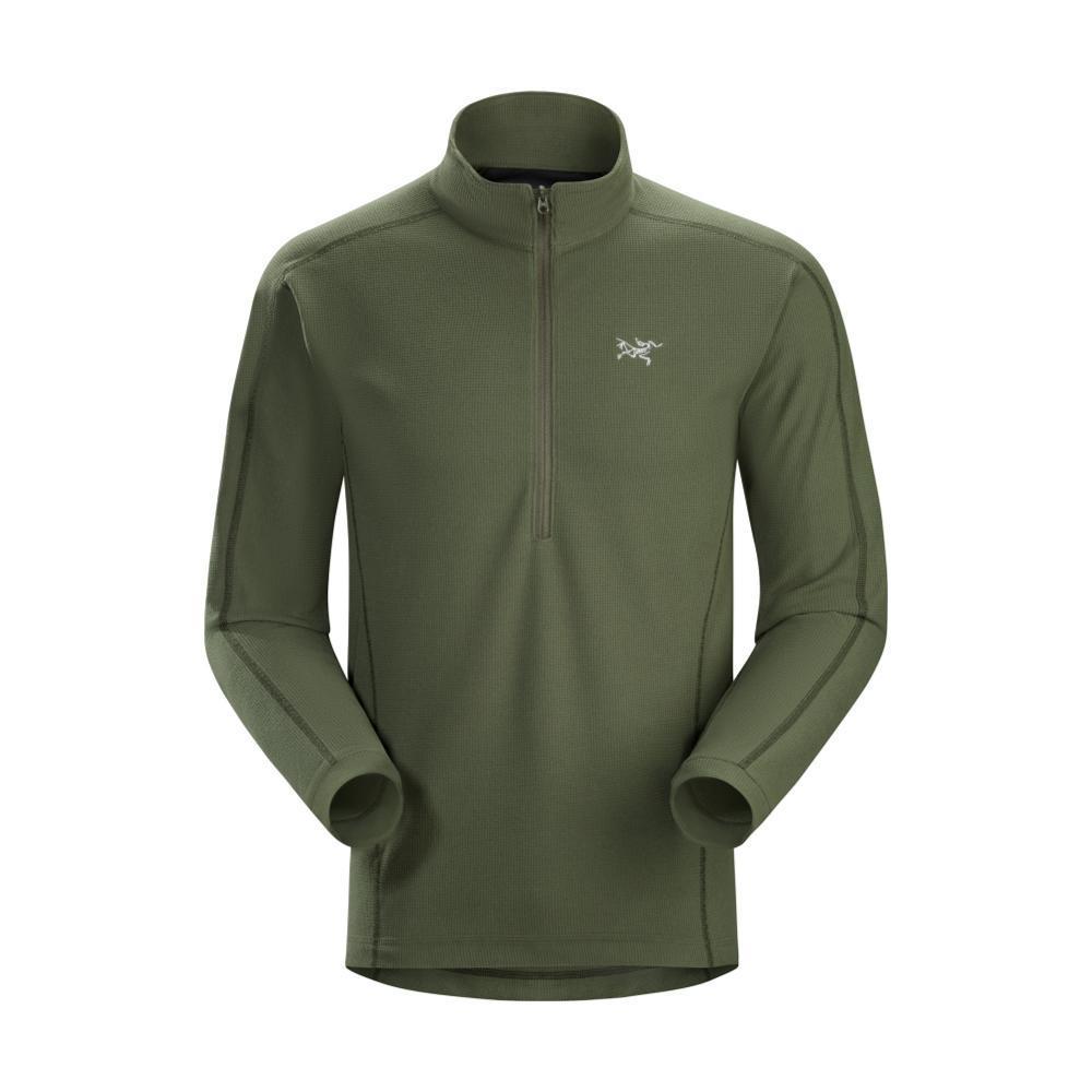 Arc'teryx Men's Delta LT Zip Pullover GWAII