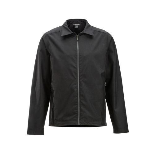 ExOfficio Men's Santi Jacket Black_9999