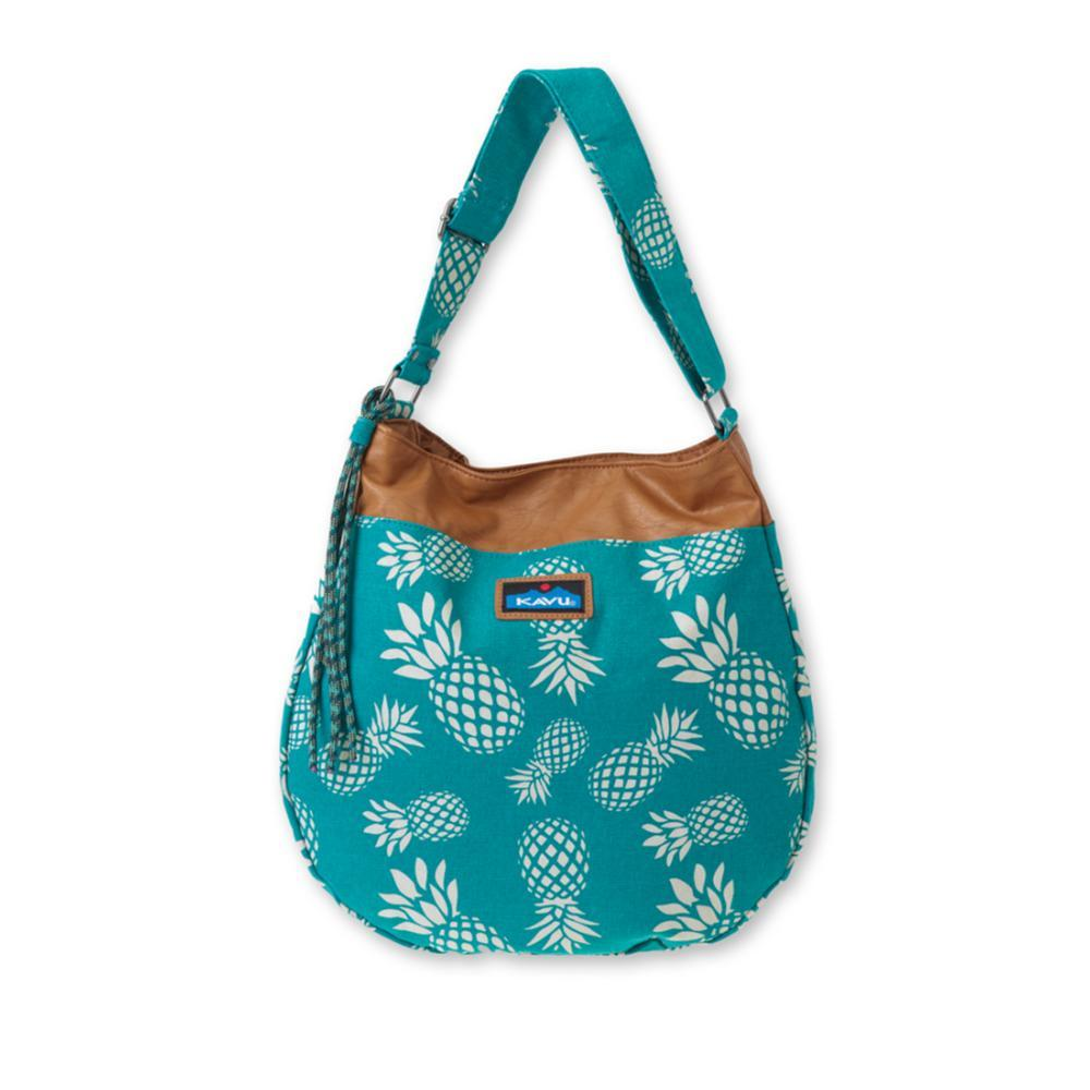 KAVU Vashon Shoulder Purse PINEAPPLEPA