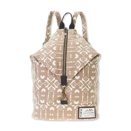 KAVU Free Range Backpack Dreamquilt