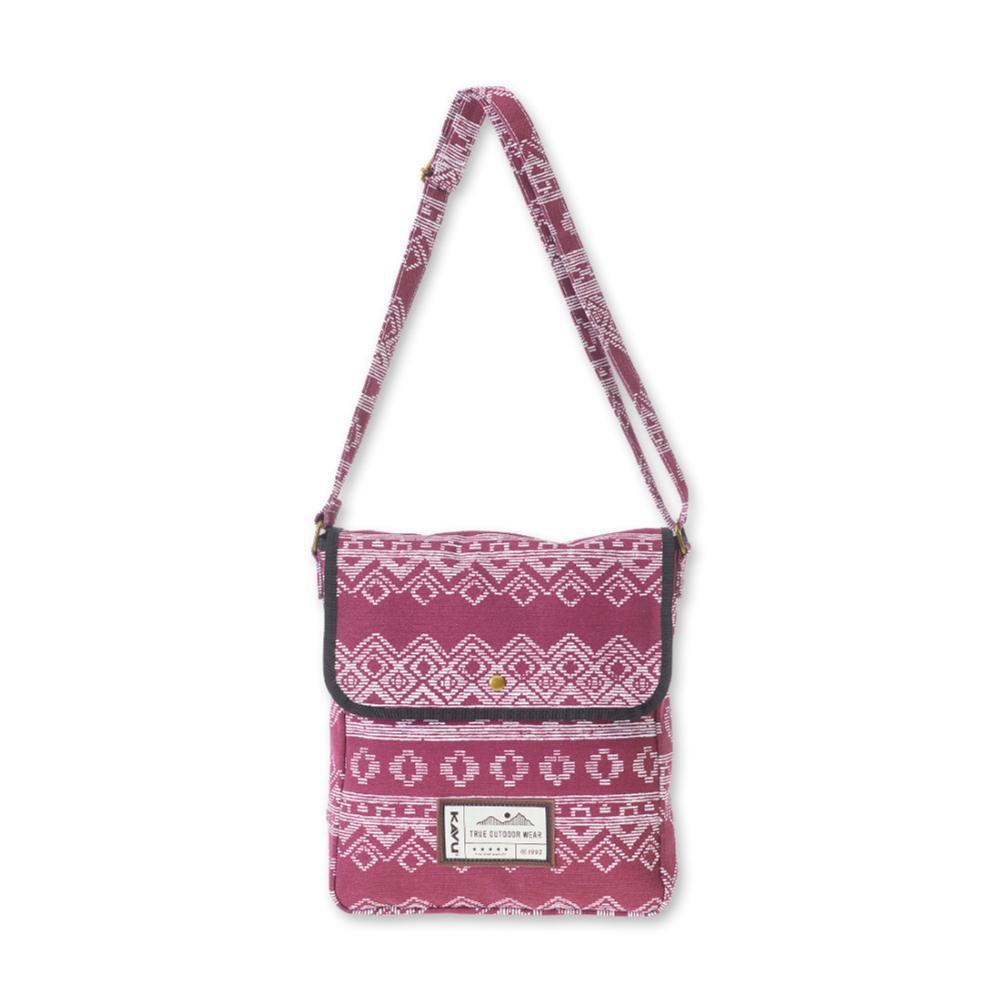 Kavu Wallop Shoulder Bag