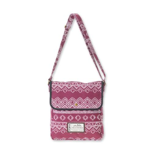 KAVU Wallop Shoulder Bag