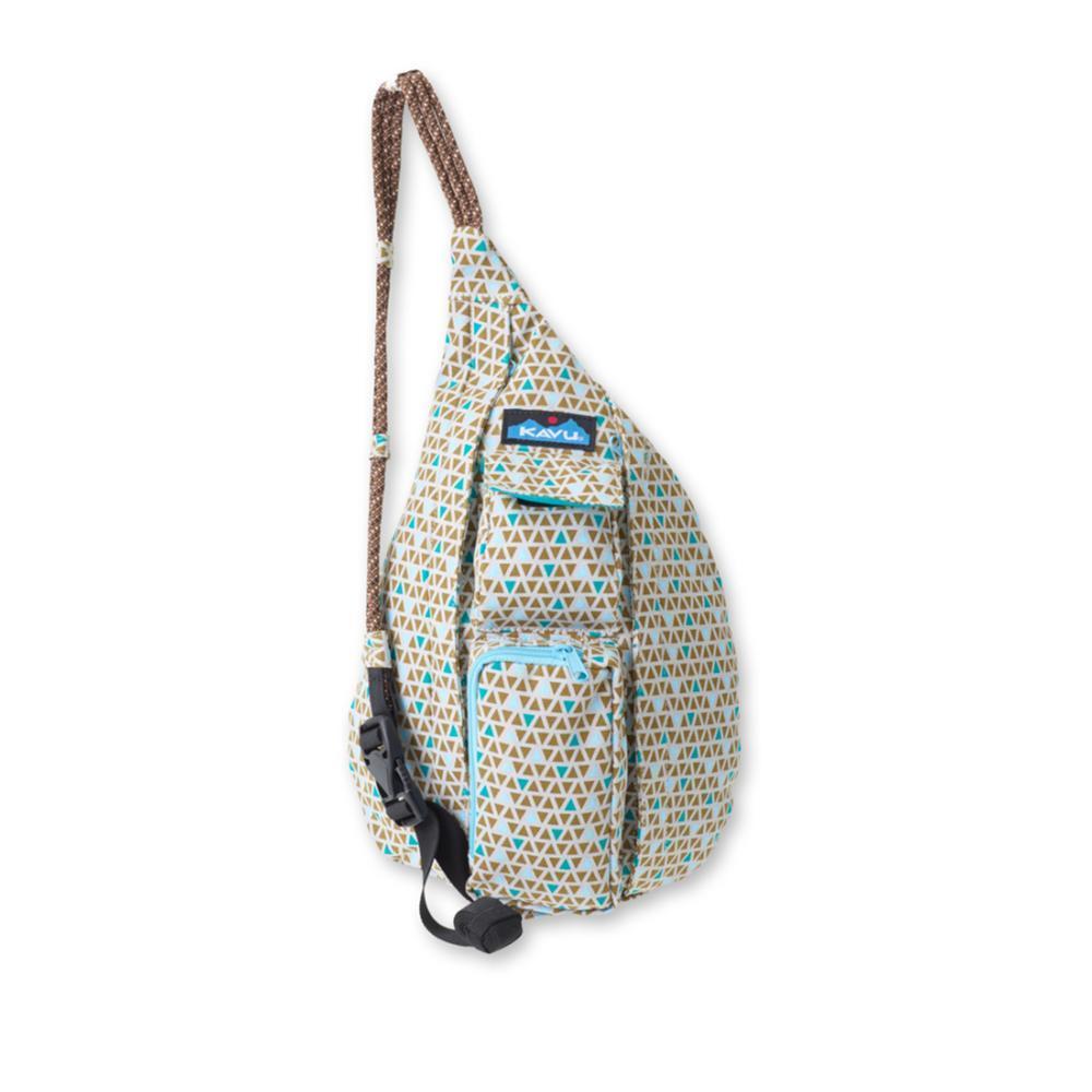 KAVU Mini Rope Bag MINISPECKS