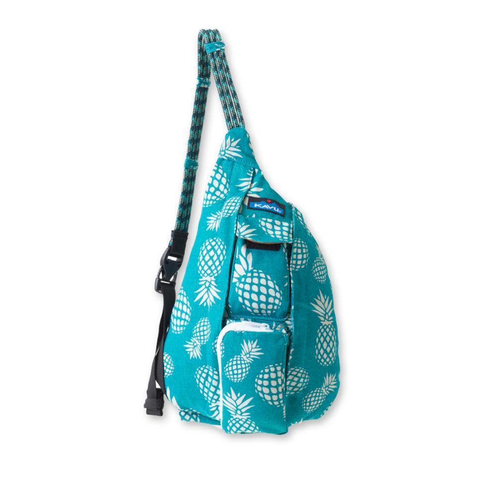 KAVU Mini Rope Bag PINEAPPLEPA