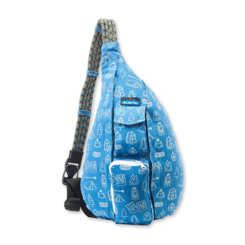 KAVU Rope Bag BASECAMP
