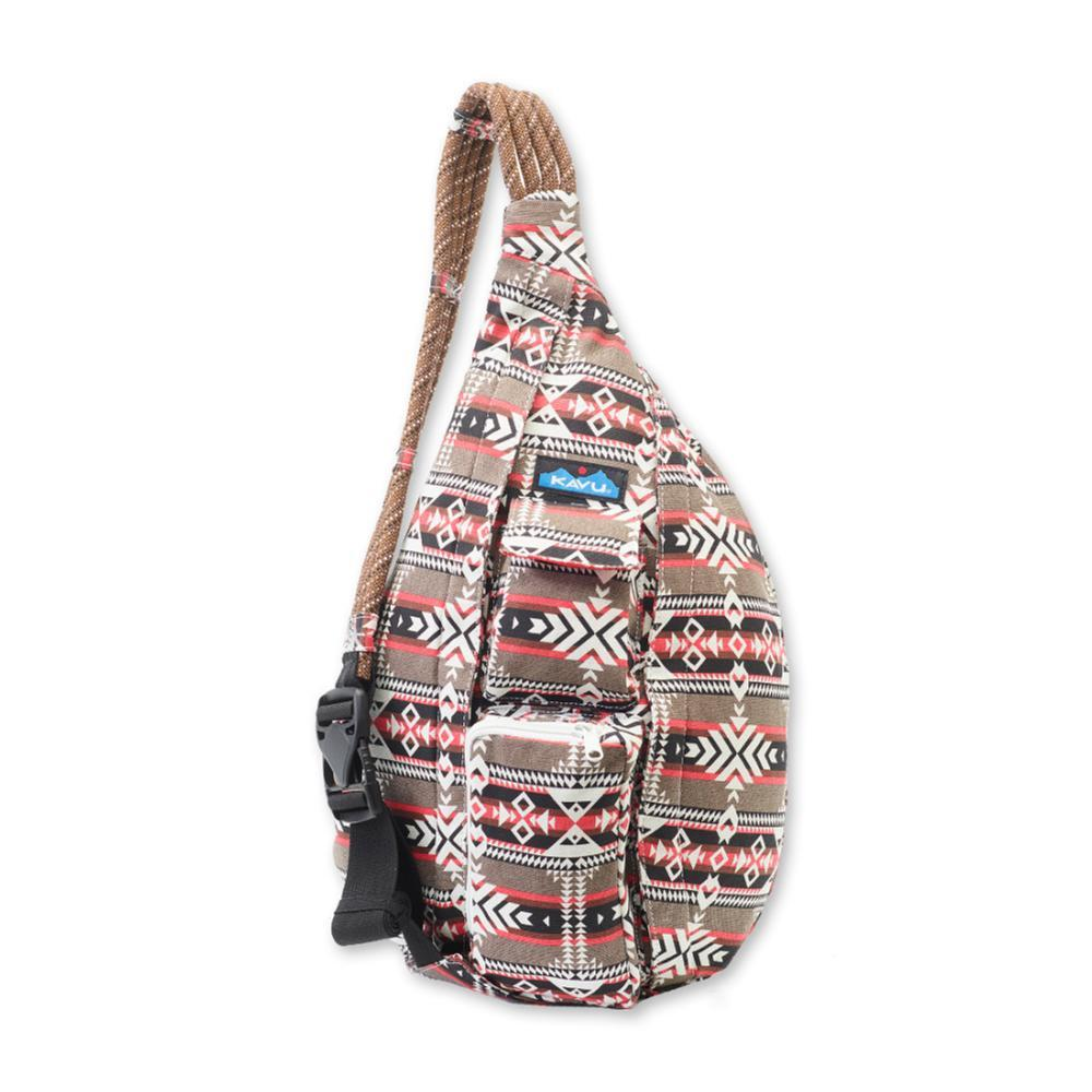 KAVU Rope Bag CANYONBLANK
