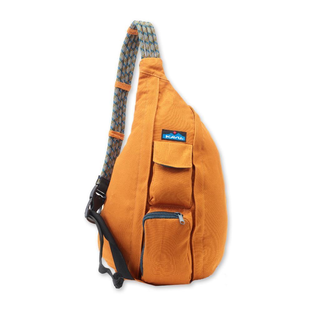 KAVU Rope Bag CARAMEL