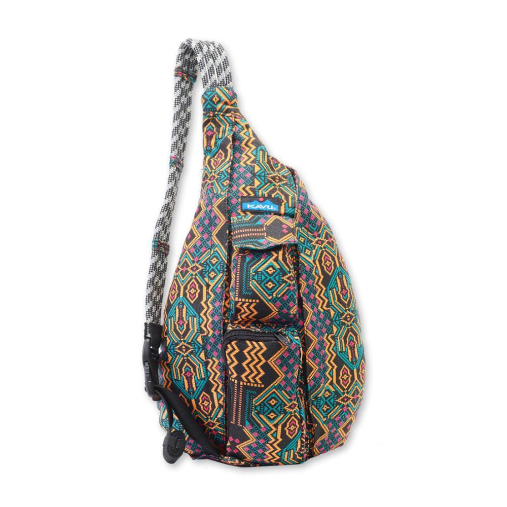 KAVU Rope Bag PIXELPALACE
