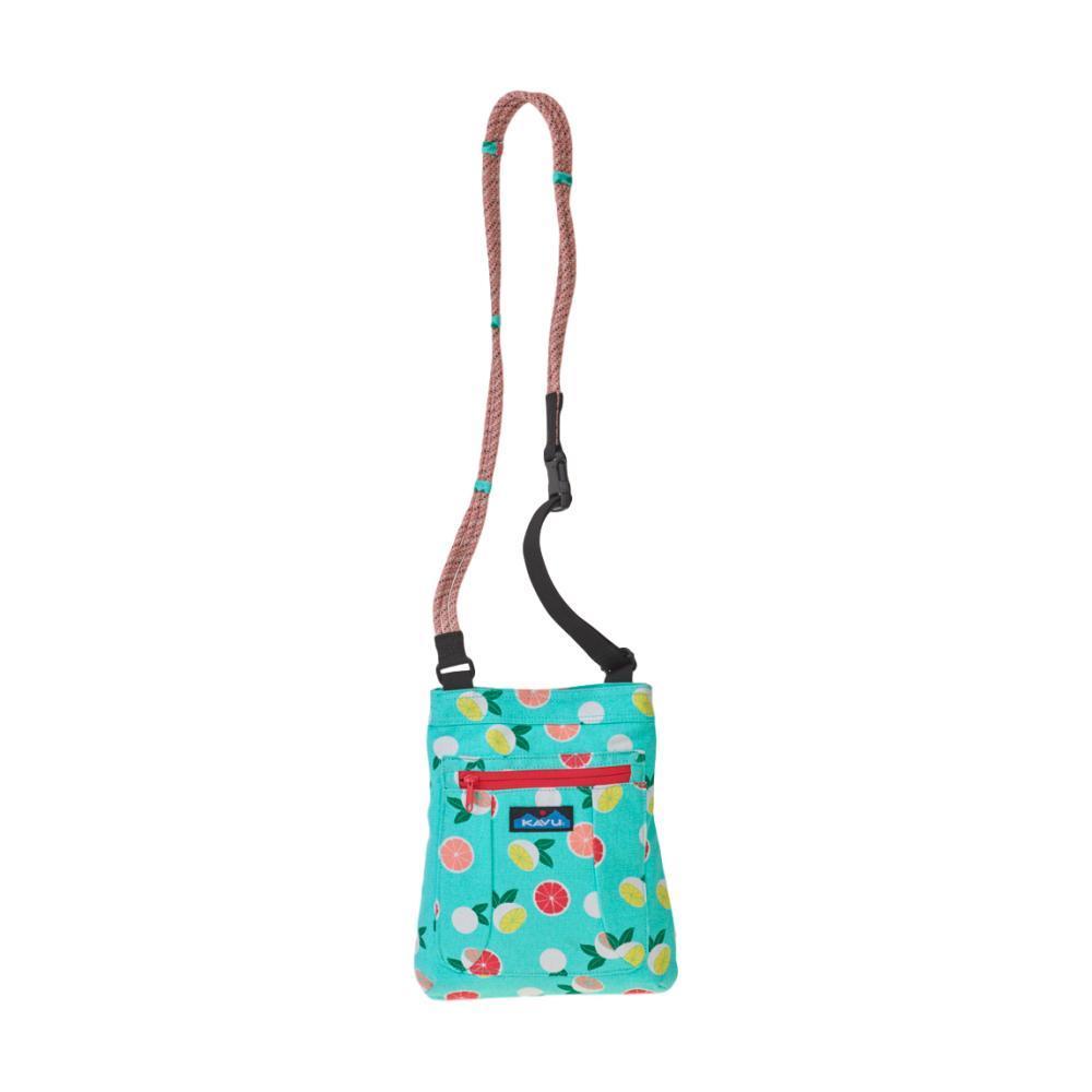 KAVU Keepalong Shoulder Bag CITRUS_871