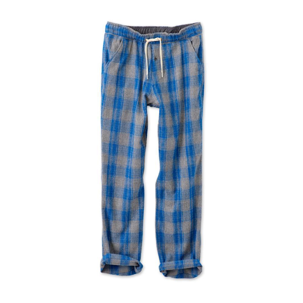 KAVU Men's Auto Retreat Lounge Pants TRUEBLUE