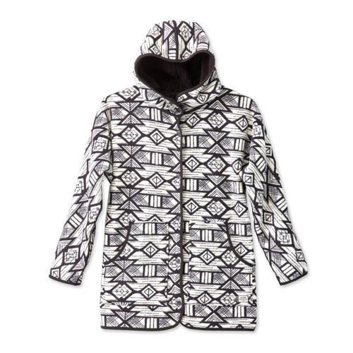 KAVU Women's Fleetwood Jacket