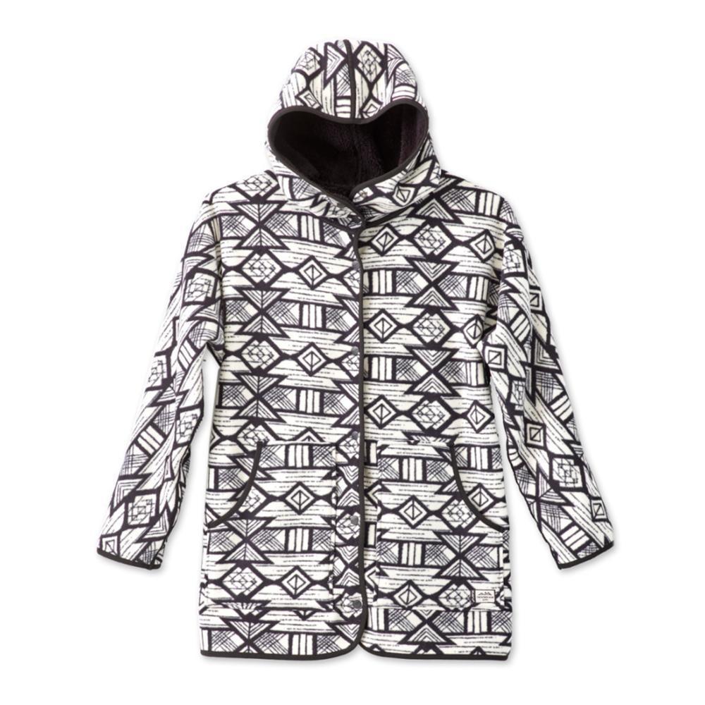KAVU Women's Fleetwood Jacket SNWTRIBAL