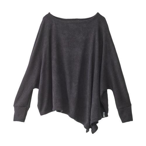 KAVU Women's Wilhelmina Sweater Black