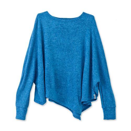 KAVU Women's Wilhelmina Sweater Northsea