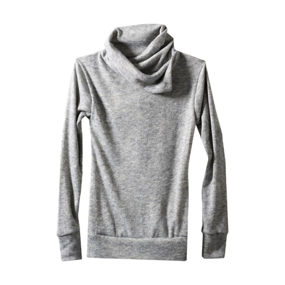KAVU Women's Sweetie Sweater GREY