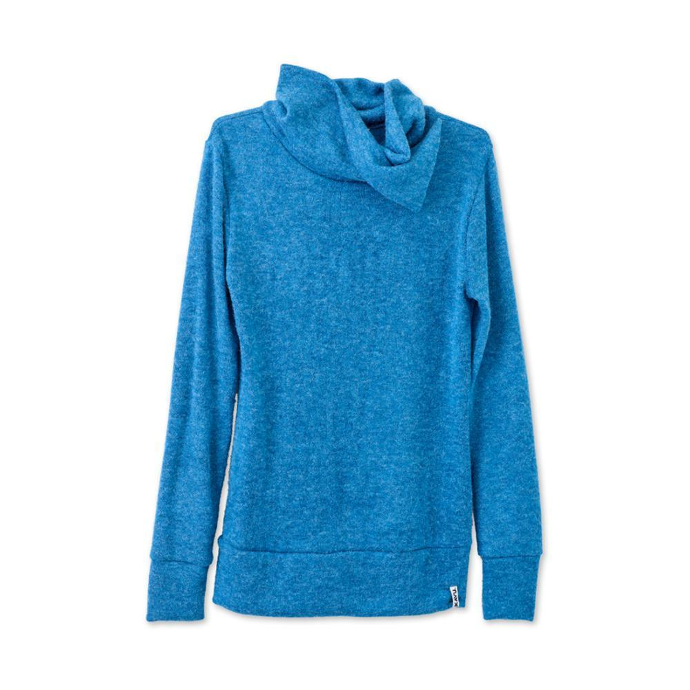 KAVU Women's Sweetie Sweater NORTHSEA