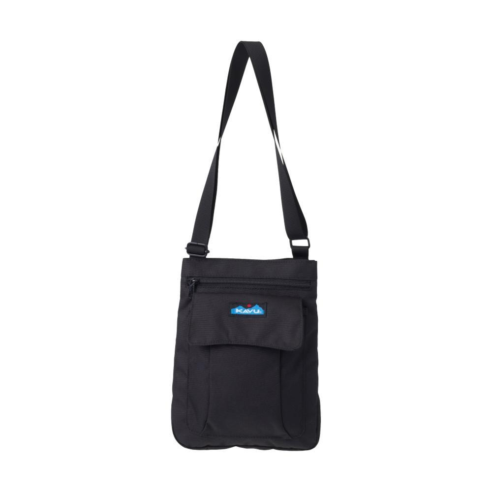 KAVU For Keeps Shoulder Bag BLACK