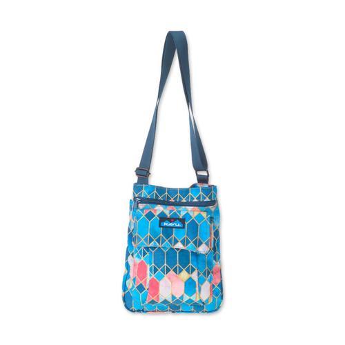 KAVU For Keeps Shoulder Bag Stainedglas
