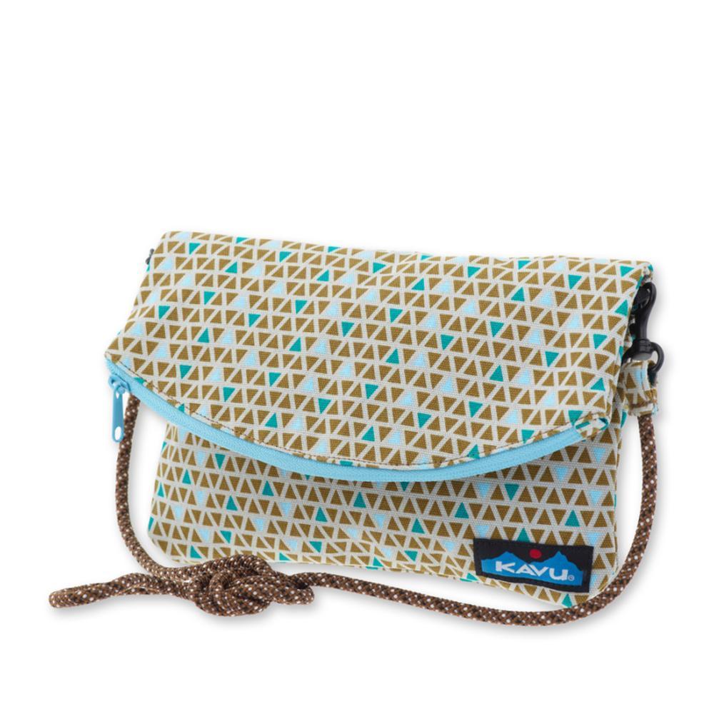 KAVU Slingaling Cross Body Bag MINISPECKS