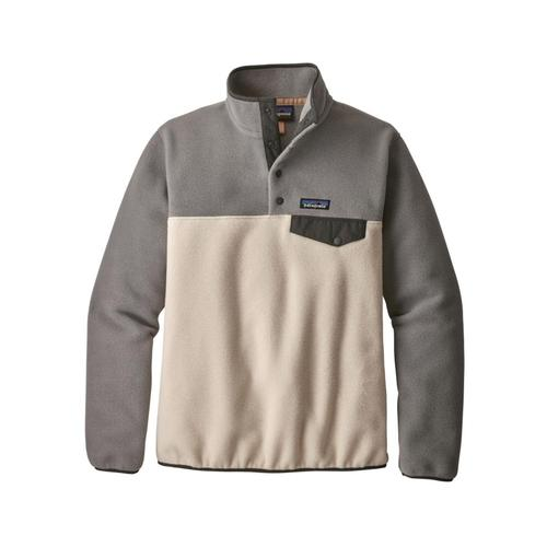 Patagonia Women's Lightweight Synchilla Snap-T Pullover Calc_cal