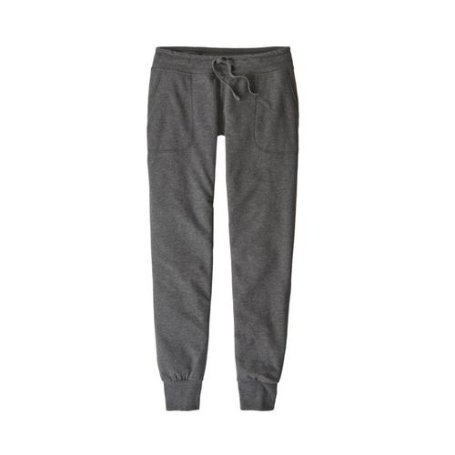 Patagonia Women's Ahyna Pants - 27in Inseam Fge_grey