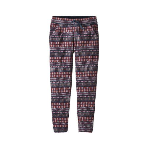 Patagonia Women's Snap-T Pants - 27in Inseam Kksv_violet