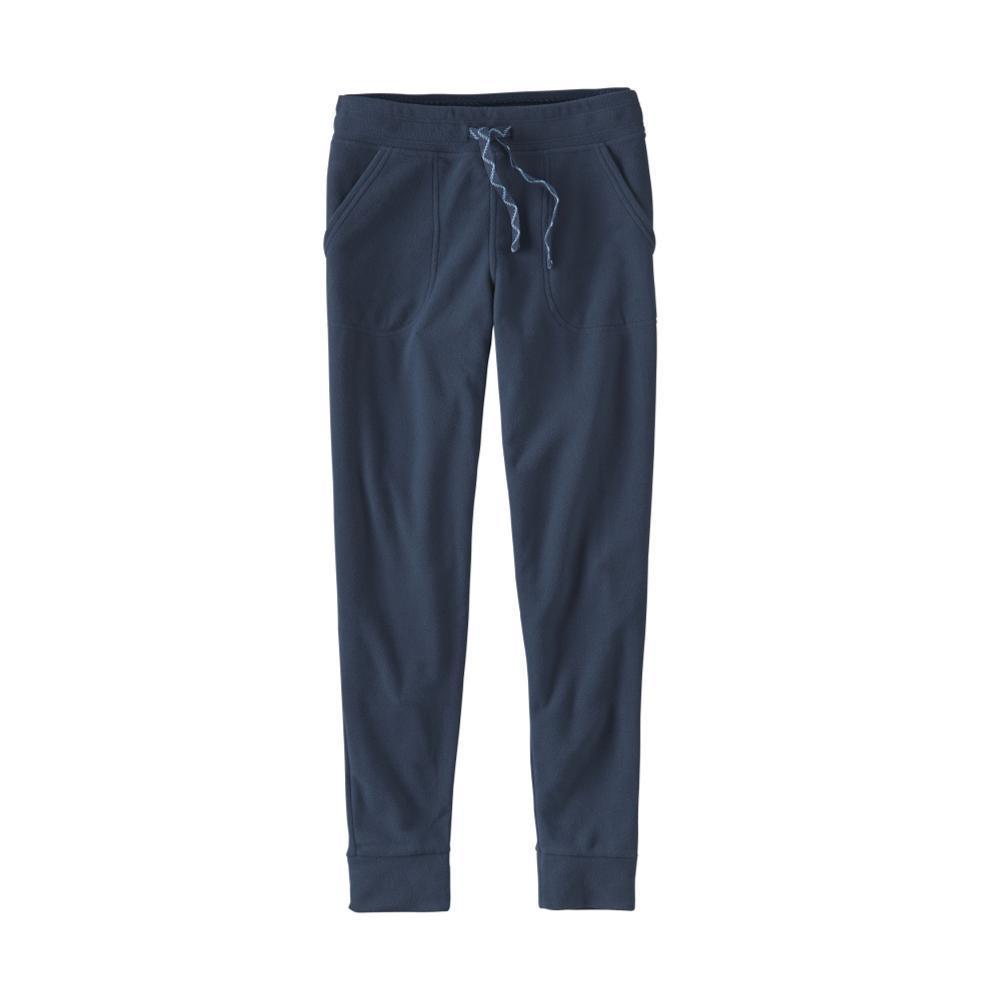 Patagonia Women's Snap-T Pants - 27in Inseam NVYB_BLUE
