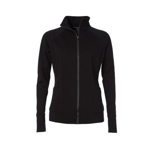 Royal Robbins Geneva Ponte Jacket Jetblack