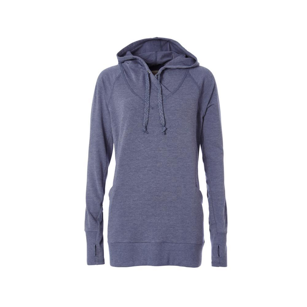 Royal Robbins Women's Renewed Hoody BLUEDEPTH