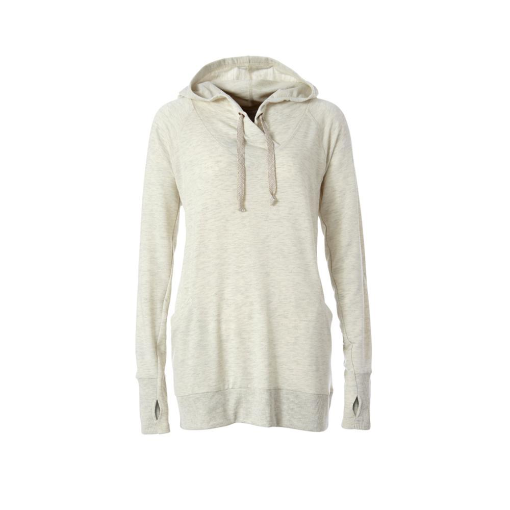 Royal Robbins Women's Renewed Hoody OATMEAL