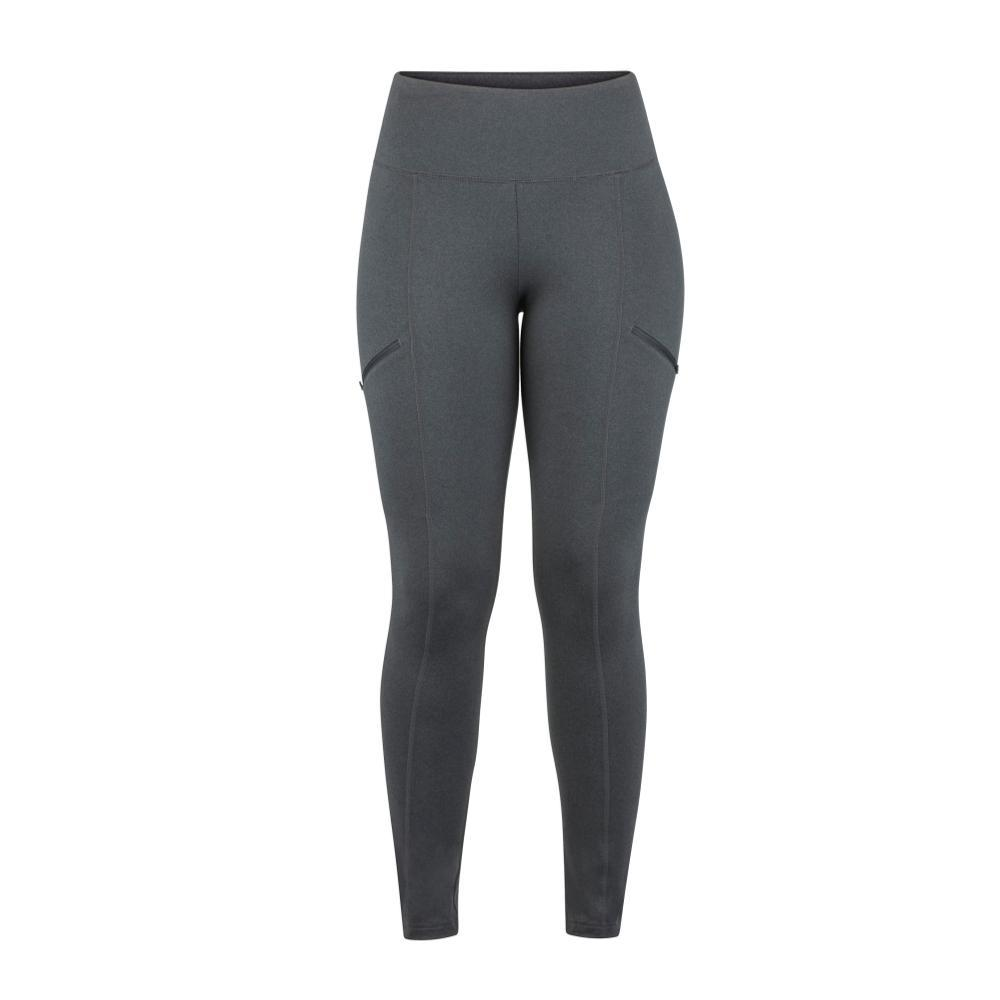 ExOfficio Women's Aysha Leggings BLACKHTHR