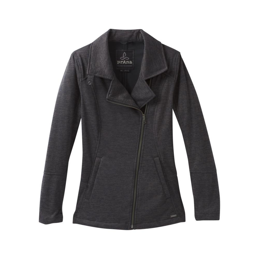 prAna Women's Marabelle Softshell Jacket BLACK