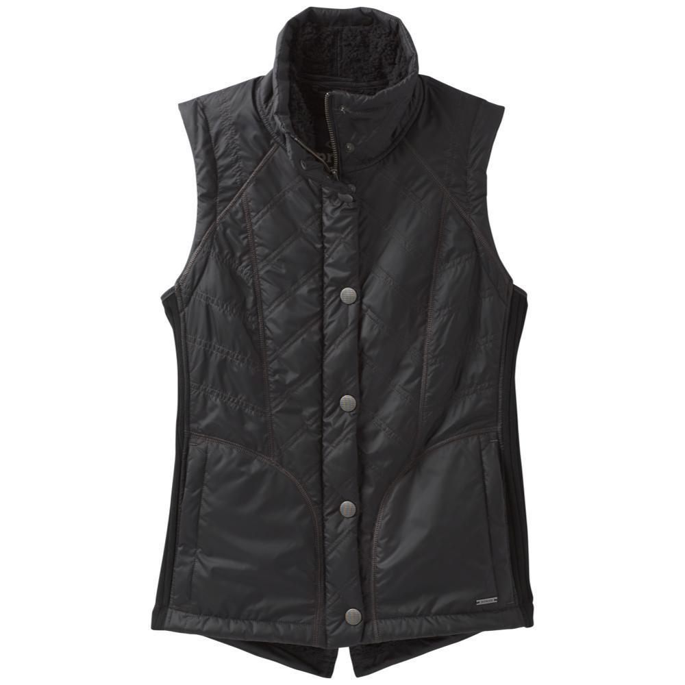 prAna Women's Diva Vest BLACK