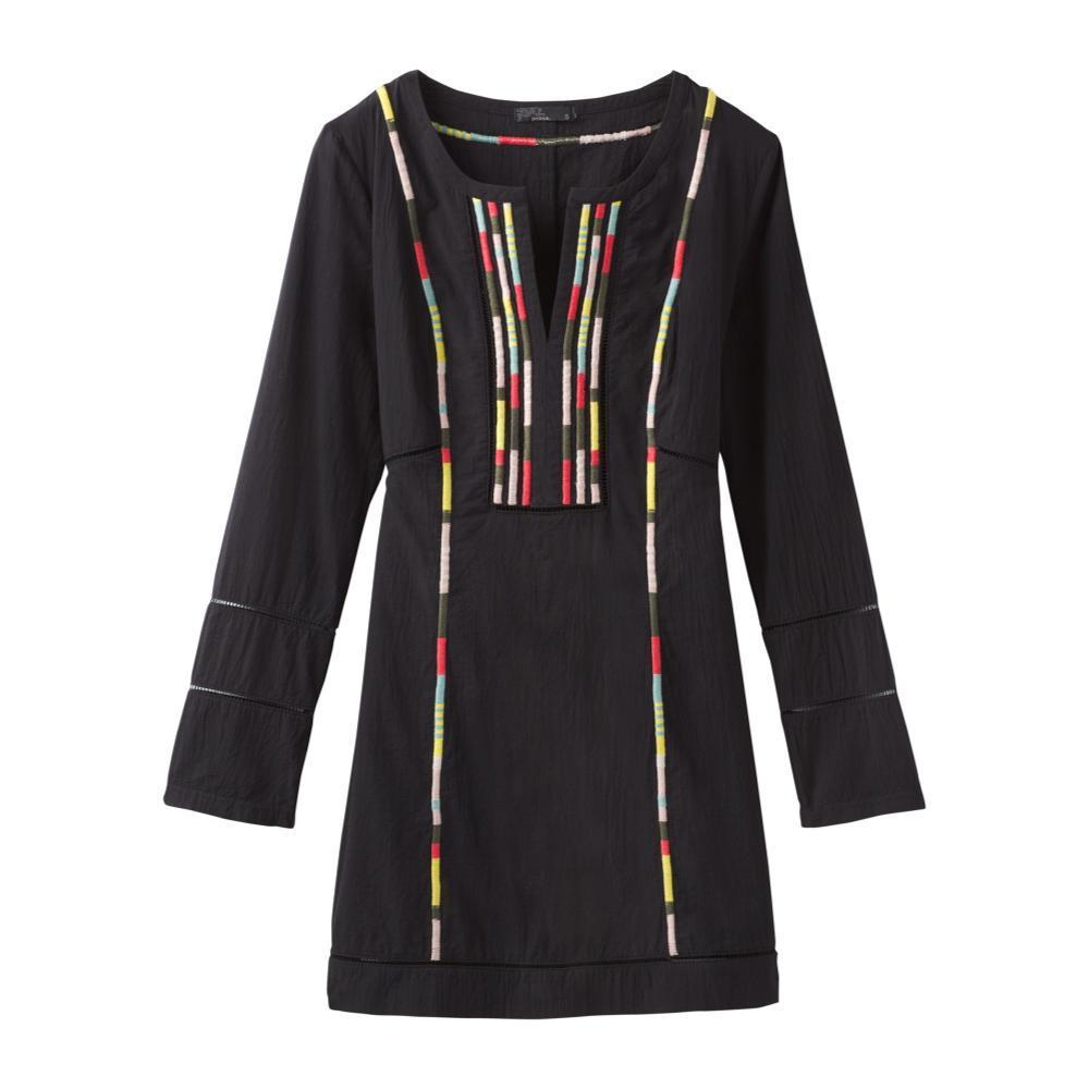 prAna Women's Lahela Tunic BLACK