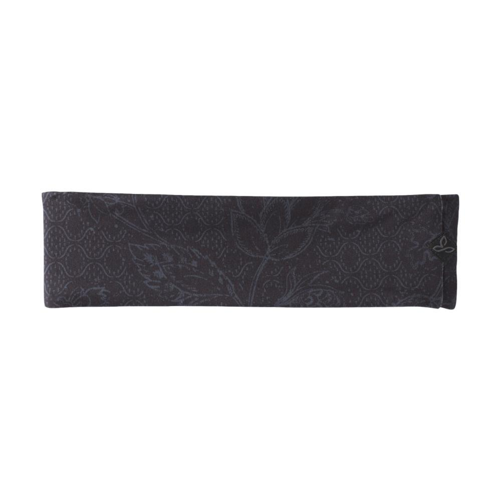 prAna Women's Reversible Headband BLACKROSEWD