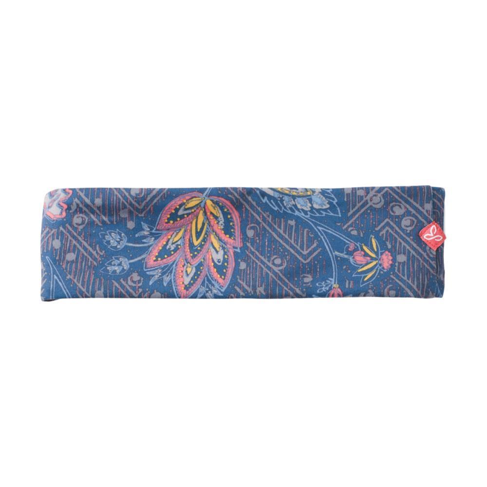 prAna Women's Reversible Headband BLUESIERRA