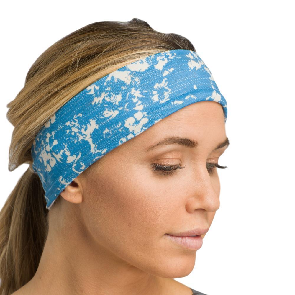 prAna Women's Reversible Headband RIVERBLUCA