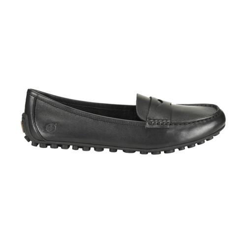 Born Women's Malena Shoes Black