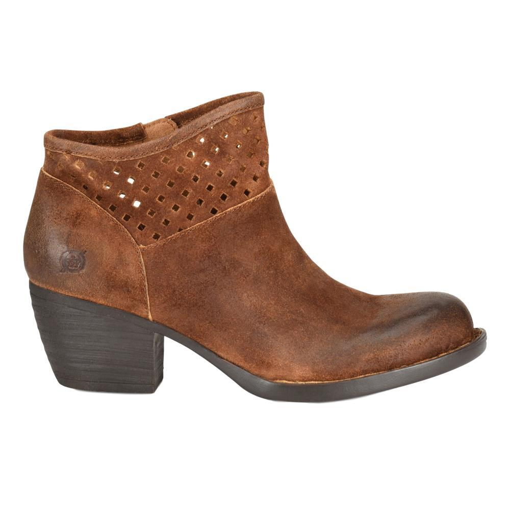 Born Women's Winema Boots RUST