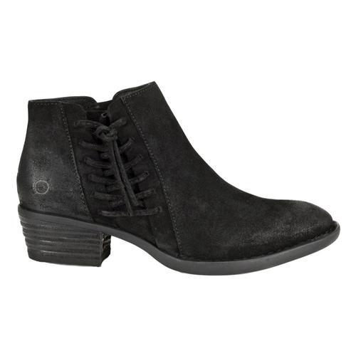Born Women's Bessie Boots Black