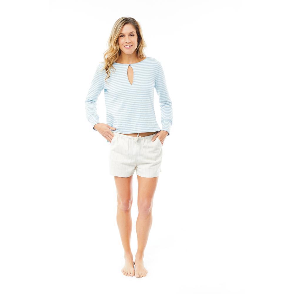 Carve Designs Women's Ellis Boxer Shorts