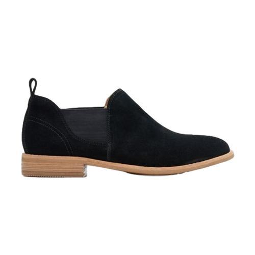 Clarks Women's Edenvale Page Boots Blacksd