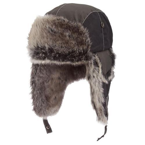 Dorfman-Pacific Co. DPC Men's Trooper Hat