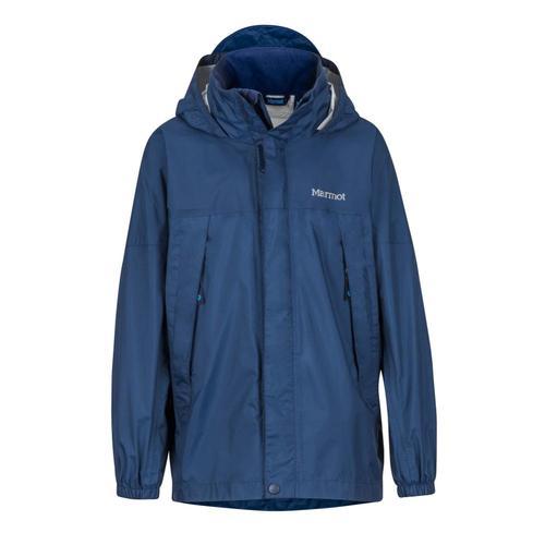 Marmot Boys PreCip Jacket Articnavy_2975