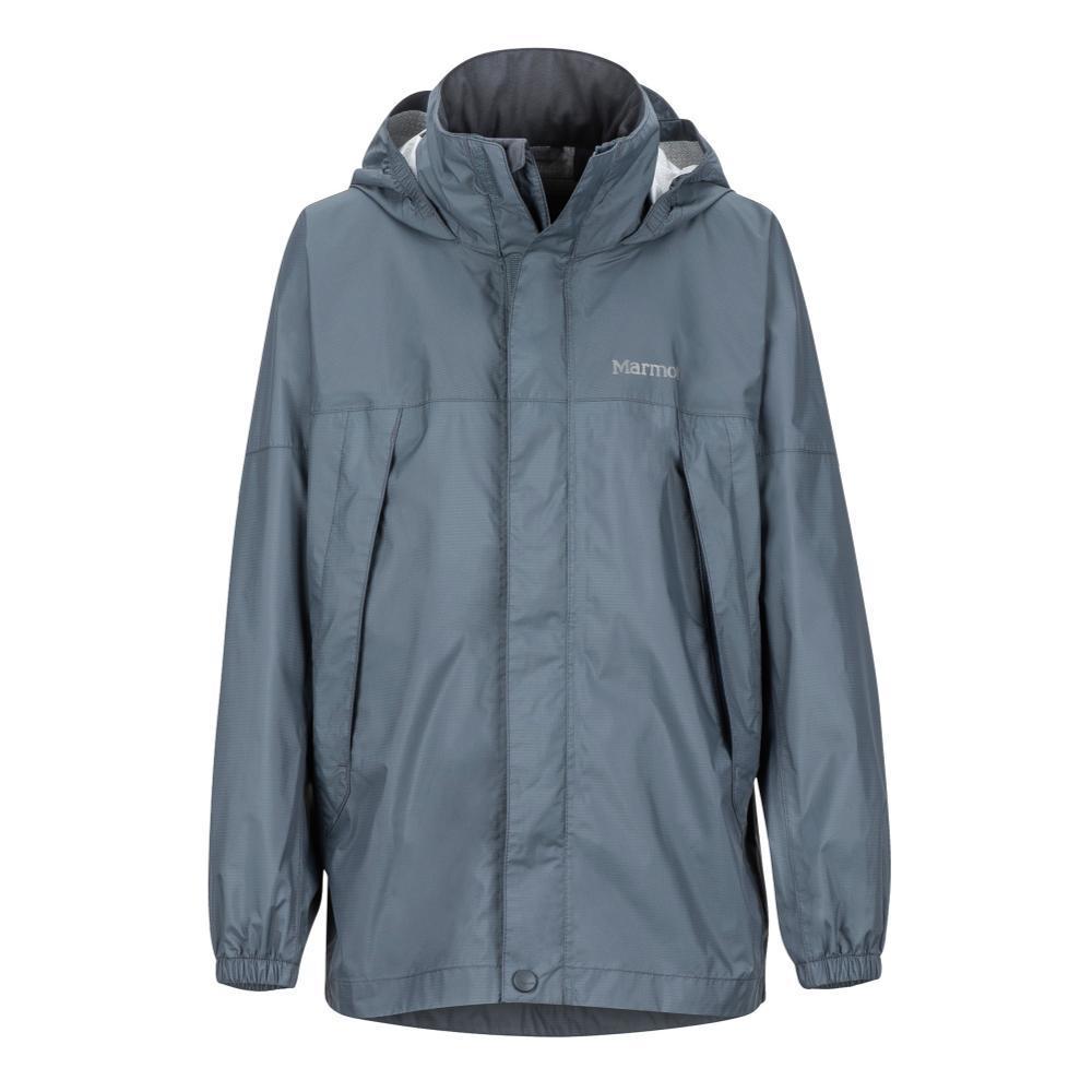 Marmot Boys PreCip Jacket STEELONYX_1515