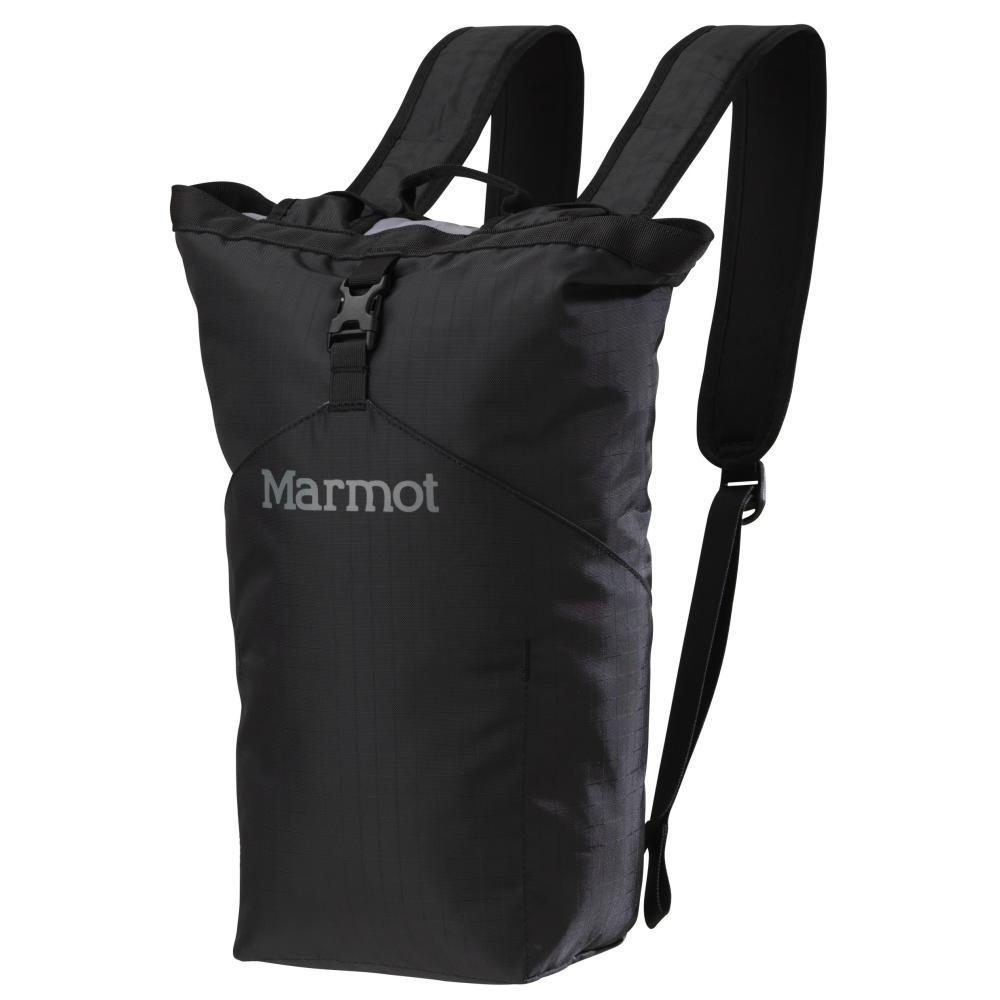 Marmot Urban Hauler Small BLK_001