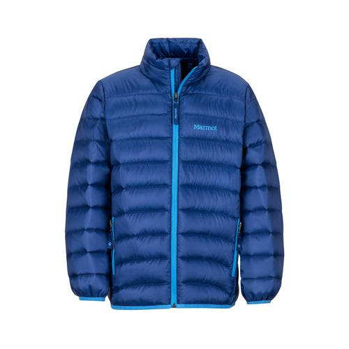 Marmot Boys Tullus Jacket Nightfall_2086